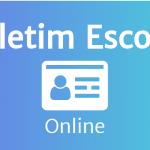 Boletim Online RJ 2020
