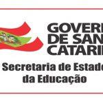 Matrícula Online SED SC 2020