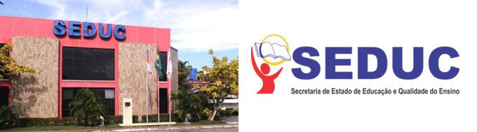 Matrícula SEDUC Manaus 2020