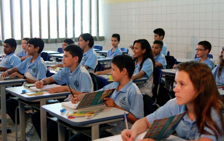 Público-Alvo Matrícula Online Fortaleza