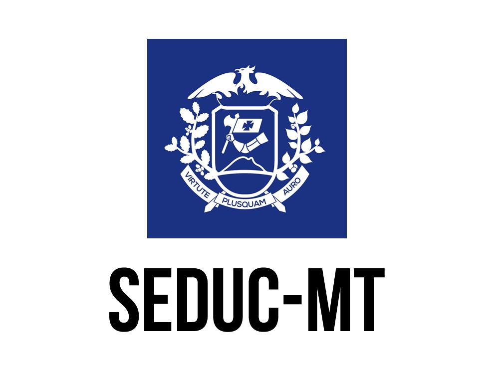 Matrícula SEDUC MT 2022
